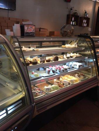 Ben Lomond, CA: Cakes