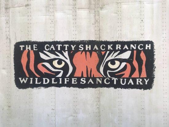 Catty Shack Ranch Wildlife Sanctuary: photo0.jpg
