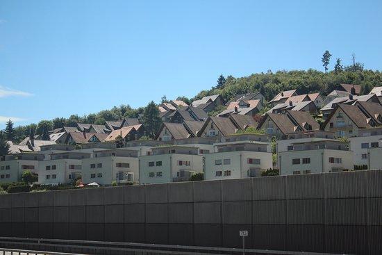 Эвиан-ле-Бен, Франция: lausanne-ouchy à evian-les-bains