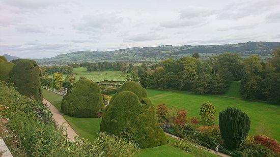 Powis Castle and Garden Image