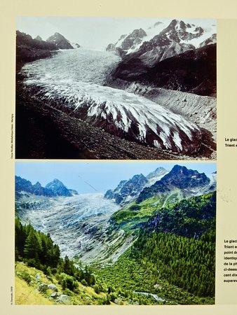 Trient, Szwajcaria: Avent et après