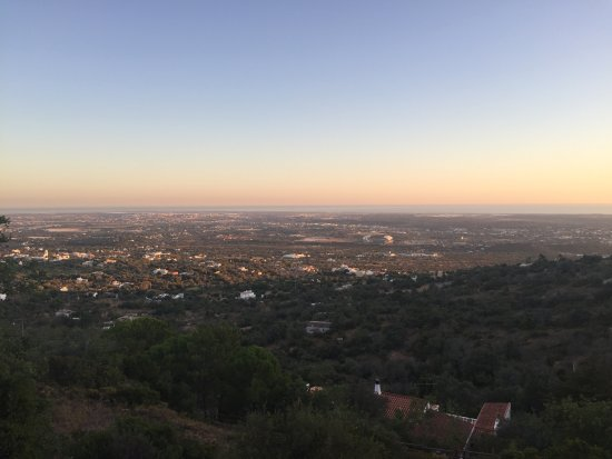 Santa Barbara de Nexe Resmi