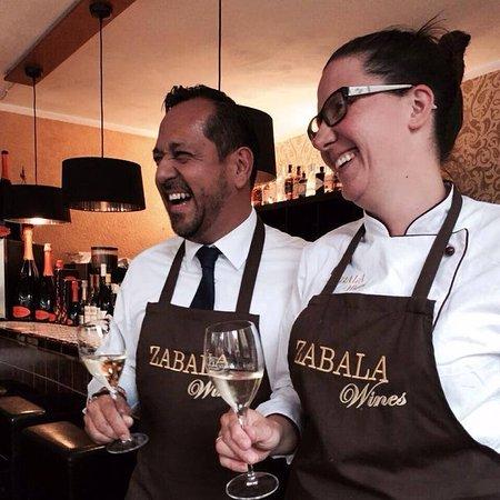 Zabala Wines Vinoteca