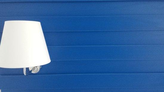 Hotel Ibersol Son Caliu Mar: Bleu