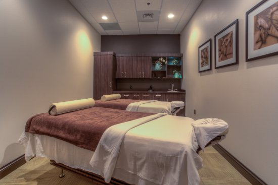 North Las Vegas, NV: re:lax spa