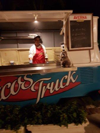Taco's Truck