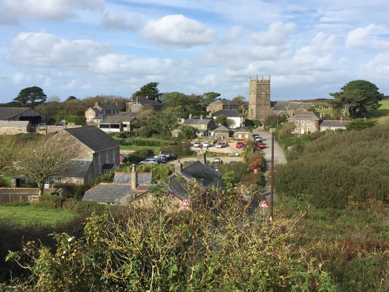 Zennor, UK: photo1.jpg