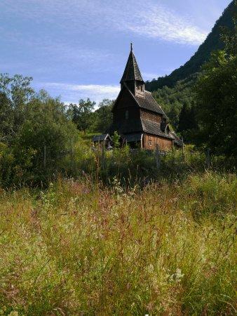 Sogn og Fjordane ภาพถ่าย