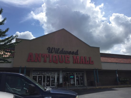‪Wildwood Antique Mall of Lakeland‬