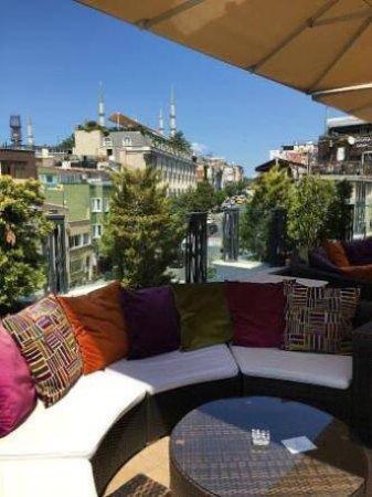 هوتيل أميرة إسطنبول: photo7.jpg