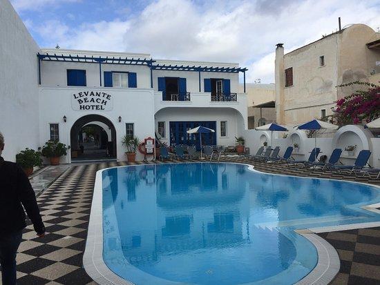 Levante Beach Hotel: photo0.jpg