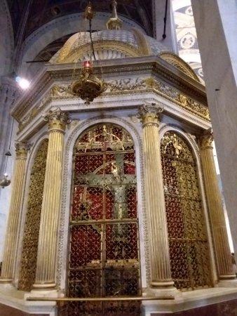 Interno Duomo Lucca S Duomo Cattedrale Di San Martino Resmi Tripadvisor