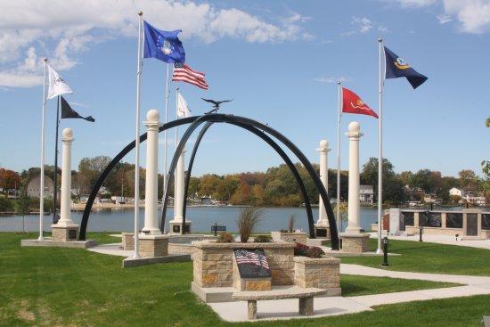 Oconomowoc Veteran's Memorial Park