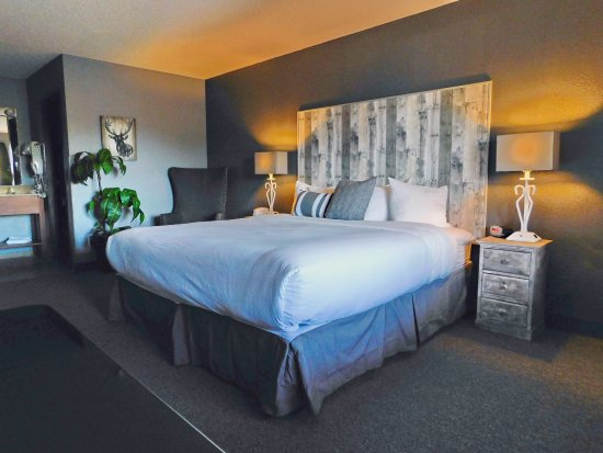 Prescott Valley, AZ: Newly renovated King Room