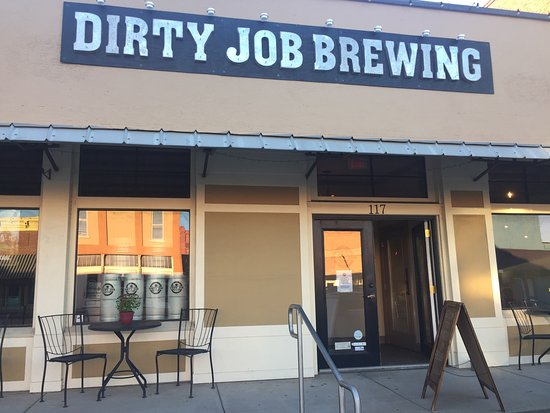 Dirt Job Brewery