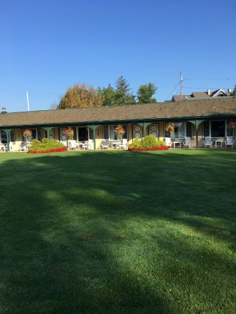 The Gananoque Inn And Spa