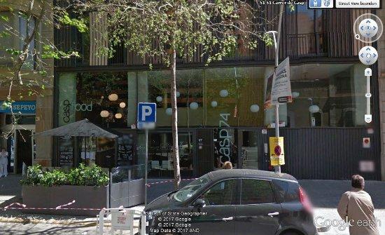 Imagen de Apartments Casp74