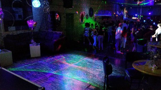 Artistika Nightclub