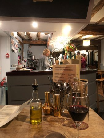 Tomatitos Tapas Bar: photo0.jpg