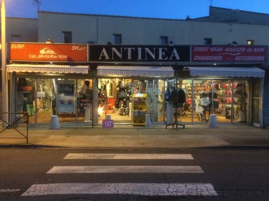 ‪Antinea Boutique‬