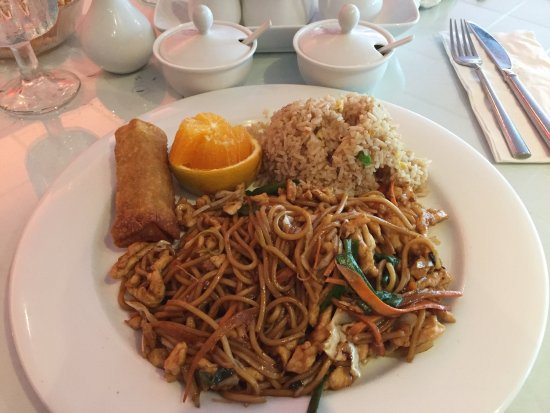 Fantastic china chinese restaurant 1900 n grant st in for 1900 asian cuisine