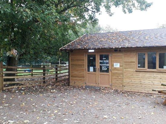 Rutland Farm Park: getlstd_property_photo