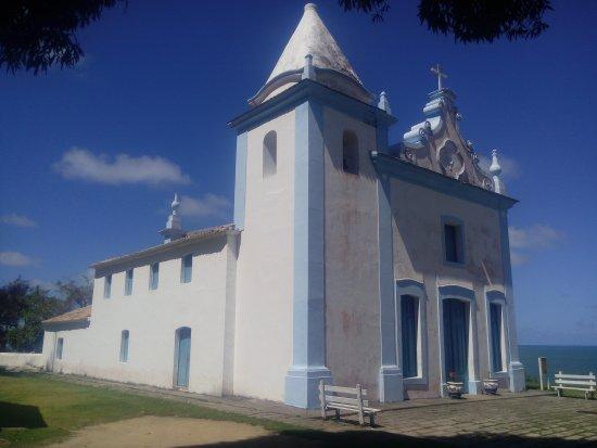 Santa Cruz Cabralia, BA: 20171009_132225_large.jpg