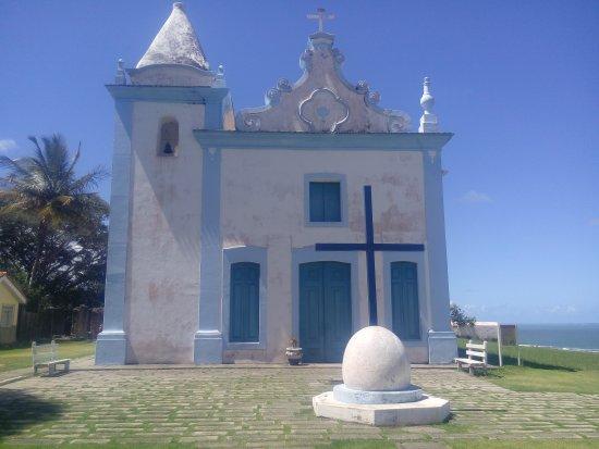 Santa Cruz Cabralia, BA: 20171009_125748_large.jpg