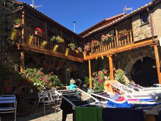 imagen Albergue el pilar en Santa Colomba de Somoza