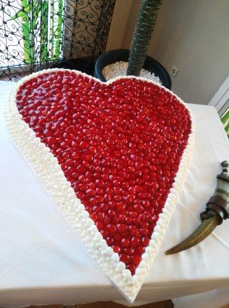 La Plantacion: Algunas tartas de boda !