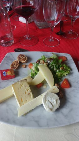Vion, Frankreich: Fromages