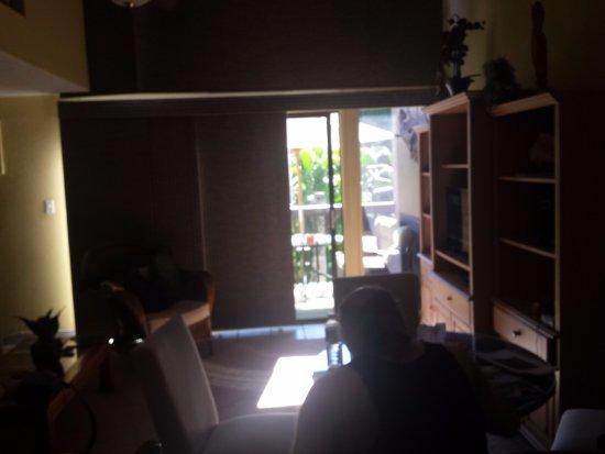 Kihei Garden Estates: Kihei Garden Estate-apartment A202