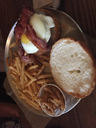 Haywire Burger Bar Εικόνα