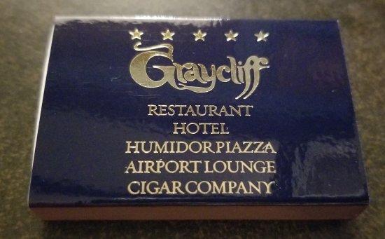 Graycliff Restaurant : 20171008_215911_large.jpg