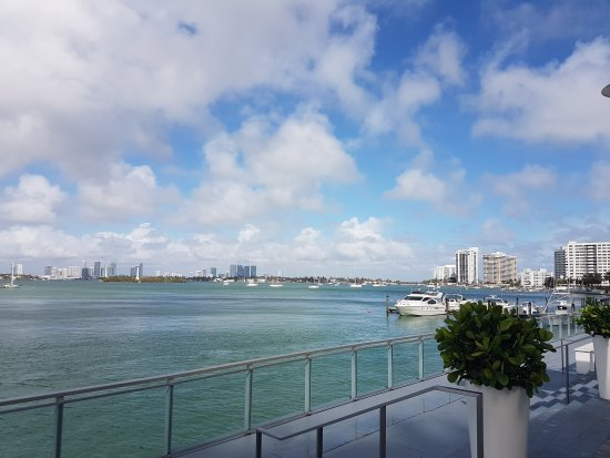 Mondrian South Beach Hotel: 20171003_104205_large.jpg