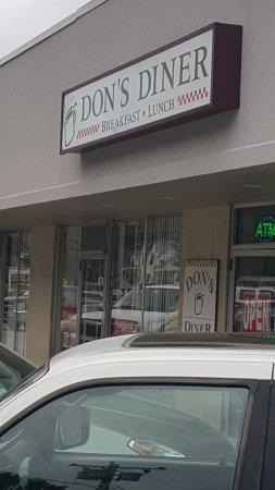 Don's Diner
