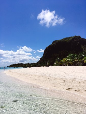 Le Morne Beach: photo9.jpg