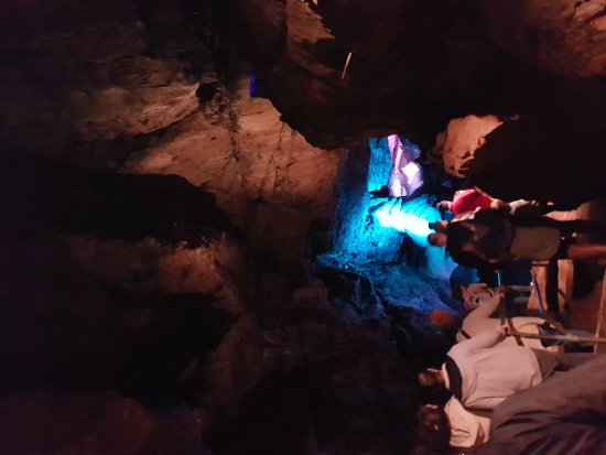 Wookey Hole, UK: 20170916_110947_large.jpg