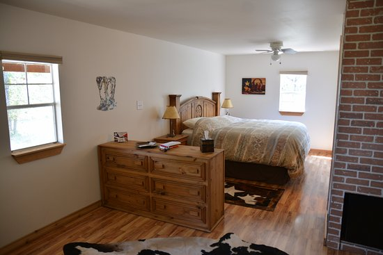 Palo Pinto, TX: Schlafzimmer