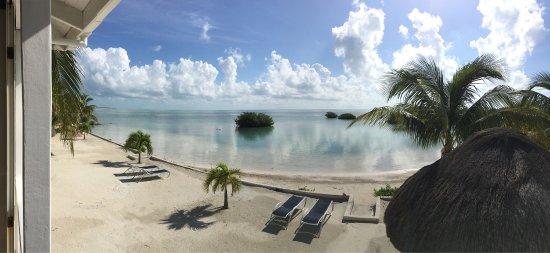 St. George's Caye, Belice: photo1.jpg