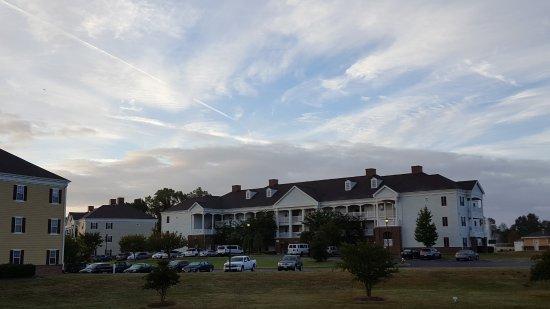 Wyndham Governor's Green Foto