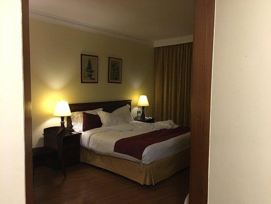 Kibo Palace Hotel: photo0.jpg