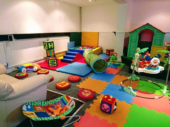 Baby And Toddler Indoor Play Area Picture Of Holly Tree
