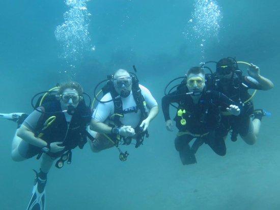 Scuba Steve's Diving Ltd. : Fantastic diving with the Scuba Steve squad!