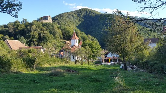 Cisnadioara Photo