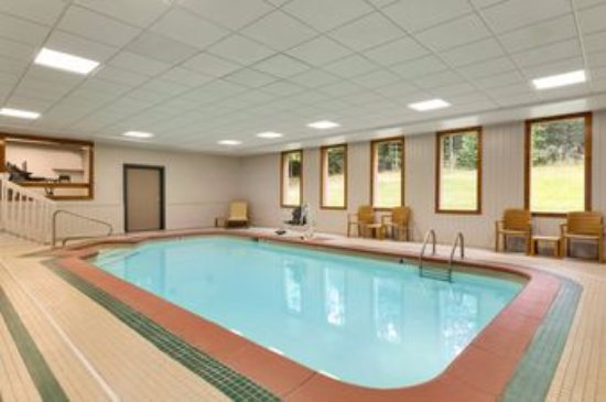 Country Inn & Suites By Carlson, Mishawaka, IN: Indoor Pool