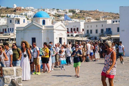 Agios Nikolakis Church