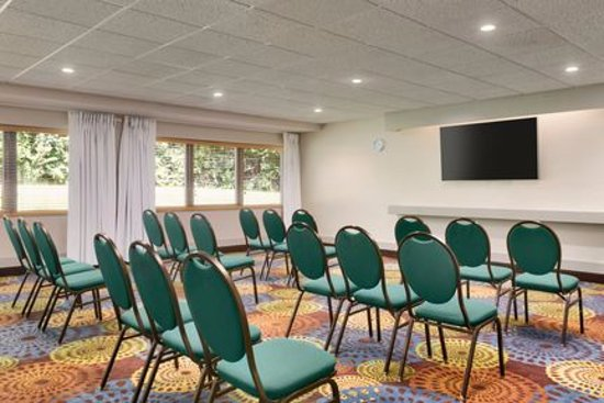 Country Inn & Suites By Carlson, Mishawaka, IN: Meeting room