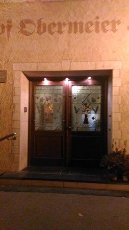 Gasthof Obermeier Hotel: P_20171009_205617_large.jpg