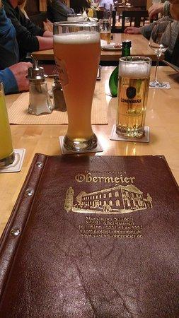 Gasthof Obermeier Hotel: P_20171009_193240_large.jpg